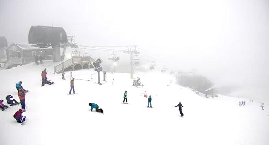 828 mountain webcams beech mountain ski