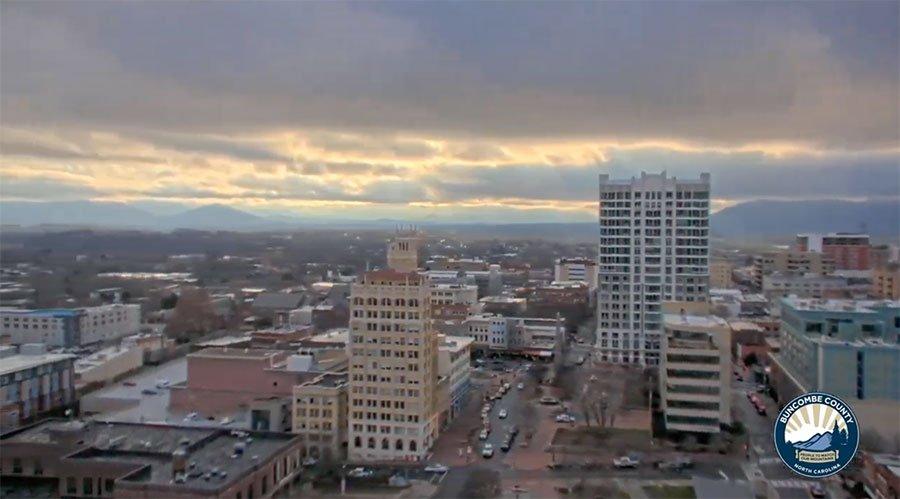 828 mountain web-cams downtown asheville nc