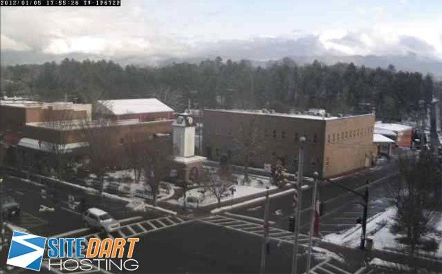 828 mountain webcams downtown franklin nc