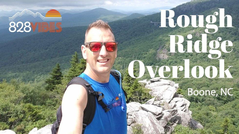 Rough Ridge Trail – Hiking near Boone, NC